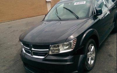 Dodge Journey 2.4 2012  7osobowy