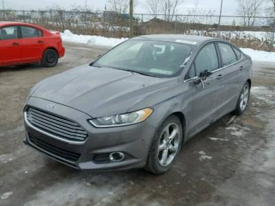 27tys net  Ford Fusion 2.5L 2014