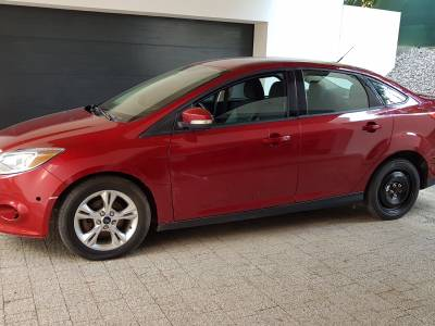 16tys net  Ford Focus 2013