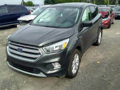 35tys net - Ford Escape 2017