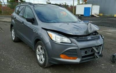 Ford Escape 2014 2.5