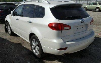 Subaru Tribeca 2010 Limited 3.6 4x4  39tys przebieg !!!