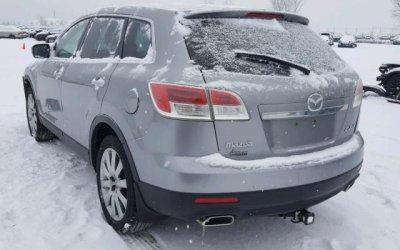 Mazda CX9 2009  4x4   [NA PLACU]