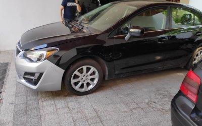 Subaru Impreza 2015 2.0 premium 4x4