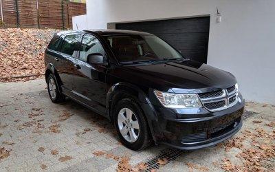 Dodge Journey 2012 2.4