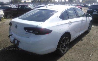Opel Insignia 2019 2.0T