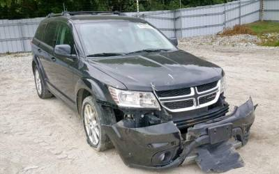 24+vat Dodge Journey 2013 3.6  7osób  (265)